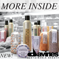 Davines Sustainable Beauty