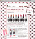beautyADDICTS - Ragin Rouge