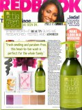 Little Green in REDBOOK!