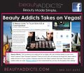 beautyADDICTS takes Vegas!