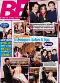 Techniques Salon - BE Magazine