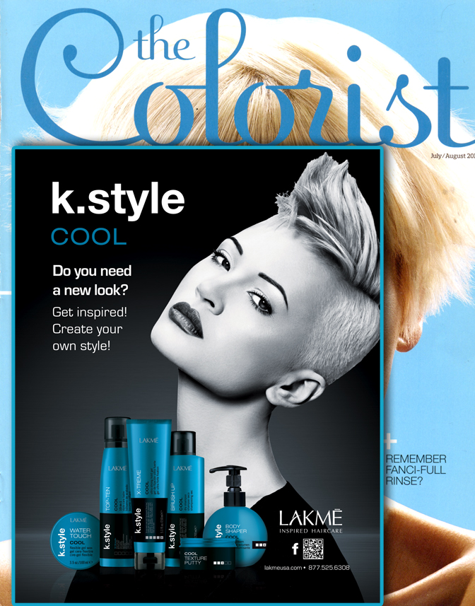 LAKME K-Style Cool in The Colourist