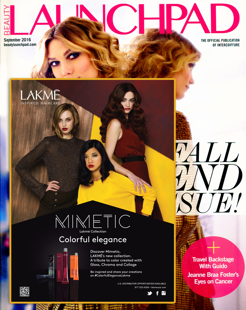 LAKME - Sept Launchpad