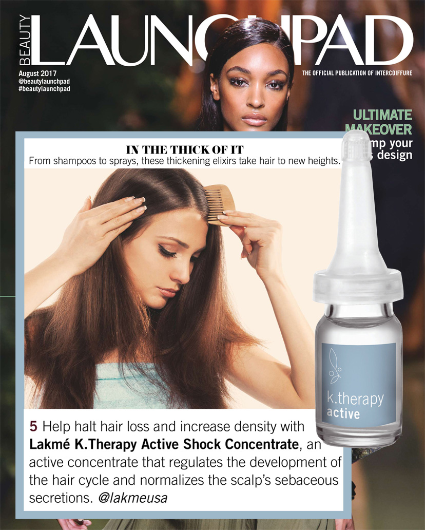 LAKME - Launchpad Aug 2017