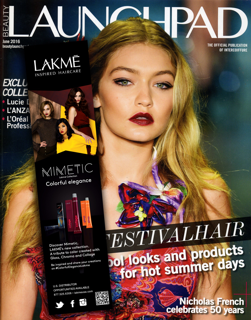 LAKME Mimetic - June Launchpad